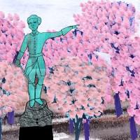 Kalle i rosa